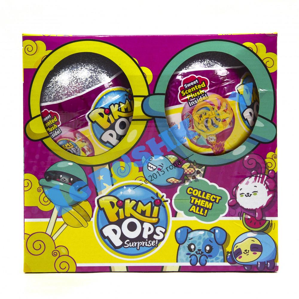 """Игровой набор """"Pikmi Pops"""" 2 больших сюрприза"""