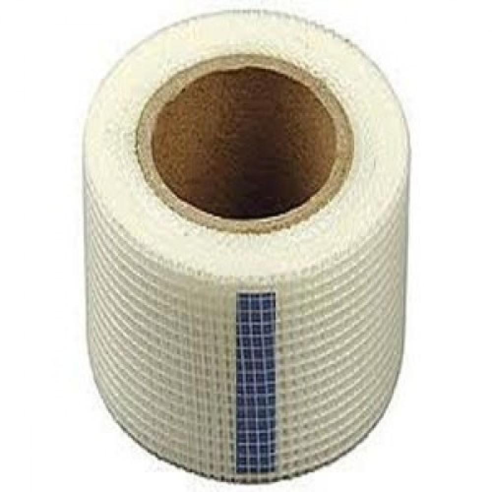 Клейкая лента серпянка 100 мм х 45 м