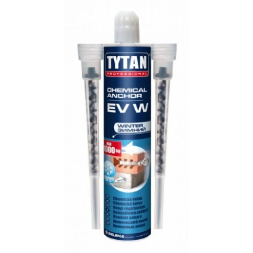 Химический анкер Титан Professional EV W Зимний